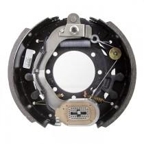 "Dexter Nev-R-Adjust 12.25"" x 5"" Electric Trailer Brake - Left Hand (Driver's Side) - 12K lbs. Axle Capacity"