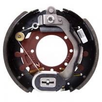 "Dexter Nev-R-Adjust 12.25"" x 5"" Electric Trailer Brake - Right Hand (Passenger's Side) - 12K lbs. Axle Capacity"