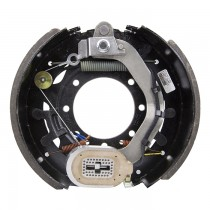 "Dexter Nev-R-Adjust 12.25"" x 5"" Electric Trailer Brake - Right Hand (Passenger's Side) - 15K lbs. Axle Capacity"