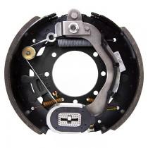 "Dexter Nev-R-Adjust 12.25"" x 3.375"" Electric Trailer Brake - Right Hand (Passenger's Side) - 9K-10K lbs. Axle Capacity"