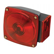 "6-Function Submersible Under 80"" Taillight, Right/Curbside"