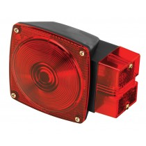 "7-Function Over 80"" Combination Taillight #80 Series, Right/Curbside"