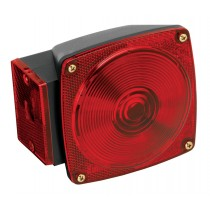 "7-Function Submersible Under 80"" Taillight, Left/Roadside"