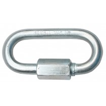 "5/16"" Quick Link - Zinc Plated"