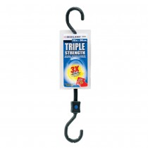 "Triple Strength Bungee Cord - 12"" - Blue"