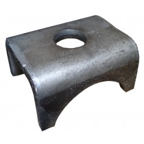 "Spring Seat for 1 3/4"" Round Painted Axles"