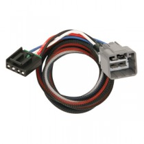 Brake Controller Wiring Adapter 3014-P
