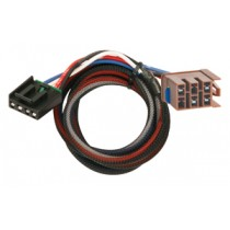 Brake Controller Wiring Adapter 3015-P