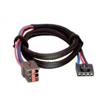 Brake Controller Wiring Adapter 3035-P