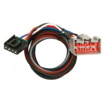 Brake Controller Wiring Adapter 3036-P