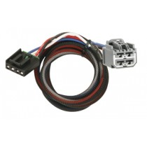 Brake Controller Wiring Adapter 3045-P