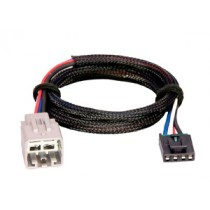 Brake Controller Wiring Adapter 3065-P