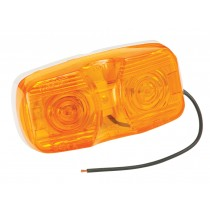 Clearance Light Amber