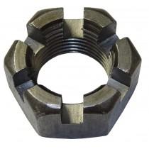 "3/4""-16 Axle Nut - 6 Slots"