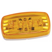Wesbar 401585 Marker / Clearance Light