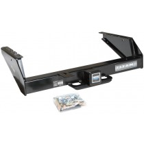 """Reese Hitch 45005 Class V: 2-1/2"""" Receiver"""