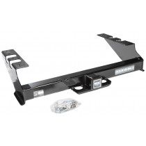 """Reese Hitch 45009 Class V: 2-1/2"""" Receiver"""