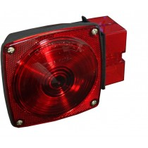 Right Tail Light - Passenger Side - Submersible