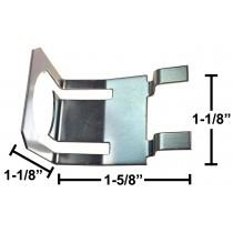 Dexter® Adjuster Clip - Thread End