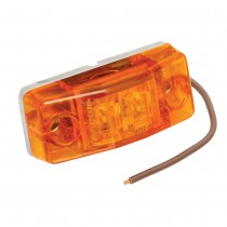 Wesbar 47-106851 Marker / Clearance Light