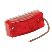 Bargman 47-107043 Marker / Clearance Light