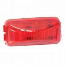 Clearance Light Module LED #37 Red