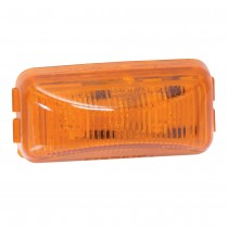 Clearance Light Module LED #37 Amber