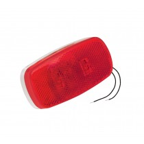 Bargman 47-59-001 Marker / Clearance Light