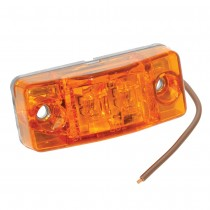 Clearance Light LED #99 Amber