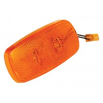 Bargman 47-59-012 Marker / Clearance Light