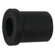 "1/2"" I.D. x 7/8"" O.D. x 1 1/8"" Long - Rubber Bushing"