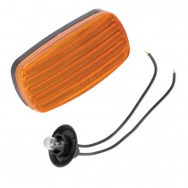 Bargman 54201-010 Marker / Clearance Light
