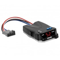 Draw-Tite I-Command Proportional Brake Control for 1-4 Axles