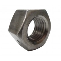 "1"" - 8 Thread - Lock Nut"