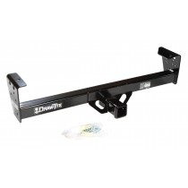 Draw-Tite Hitch 75049 Class III/IV: Receiver