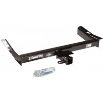 Draw-Tite Hitch 75055 Class III/IV: Receiver