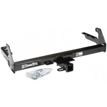 Draw-Tite Hitch 75073 Class III/IV: Receiver