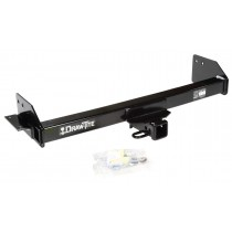 Draw-Tite Hitch 75075 Class III/IV: Receiver