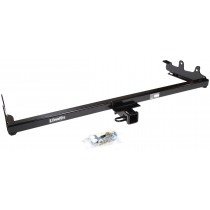 Draw-Tite Hitch 75158 Class III/IV: Receiver