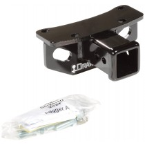 Draw-Tite Hitch 75685 Class III/IV: Receiver