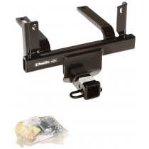 Draw-Tite Hitch 75716 Class III/IV: Receiver