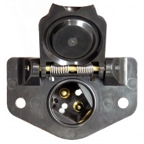 Plastic Winch Socket - For Powerwinch Winch Models 712, 912, 915, RC30, and RC23