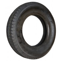 "175/80D13, Tire Only, 1,360 lb. Capacity, ""C"" Load Rating"