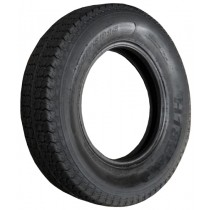 "205/75D15, Tire Only, 1,820 lb. Capacity, ""C"" Load Rating"