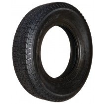 "225/75D15, Tire Only, 2,540 lb. Capacity, ""D"" Load Rating"