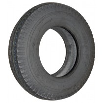 "4.80/4.00-8 Bias, Tire Only, 590 lb. Capacity, ""B"" Load Rating"