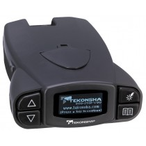 Tekonsha P3 Proportional Electronic Trailer Brake Control for 1-4 Axle Trailers