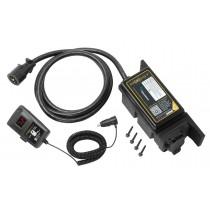 Tekonsha Prodigy RF Electronic Brake Control for 1 - 3 Axle Trailers