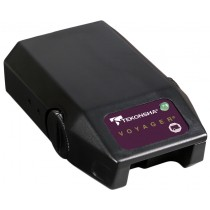 Tekonsha Voyager Proportional Electronic Trailer Brake Control  For 1-4 Axle Trailers
