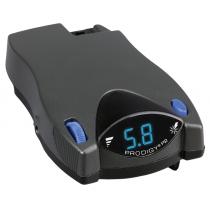 Tekonsha Prodigy P2 Proportional Electronic Trailer Brake Control for 1 - 4 Axles